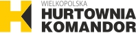 Logo Hurtownia Komandor